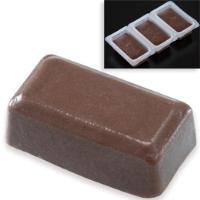 【冷凍】やさしい素材(温野菜しいたけ) 300G (マルハニチロ/機能食・健康食品)