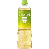 【常温】やさしいお酢 1L (株式会社Mizkan/酢/穀物酢)