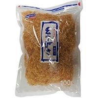 【常温】まぐろ糸がき(血合抜)100G (はごろもフーズ株式会社/水産加工品/乾物)