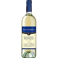 【冷蔵】ヴィラ・チェリナ) シャルドネ・ピノグリージョ 750ML (株式会社ティーアイトレーディング/イタリアワイン)