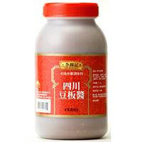 【常温】四川豆板醤 レギュラー 1KG (李錦記/中華調味料)