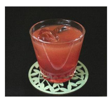 【常温】ピンクグァバジュース 750ML (デルモンテ/果汁飲料)
