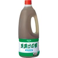 【常温】浅漬の素 昆布味 1480G (エバラ食品工業/漬物)