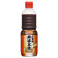 【常温】Cook Do 広東風麻婆豆腐 1L (味の素/中華ソース)