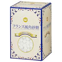 【常温】フランス風角砂糖(ホワイト) 1KG (日新製糖株式会社/糖類)