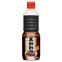 【常温】Cook Do 黒酢酢豚 1L (味の素/中華ソース)
