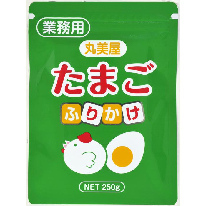 【常温】特ふりかけ たまご 250G (株式会社丸美屋フーズ/ふりかけ)