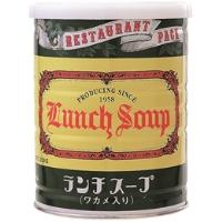 【常温】ランチスープ 250G (株式会社ジーエスフード/洋風スープ)