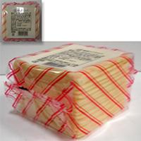 【冷蔵】ゴーダスライスチーズ 30枚 (雪印メグミルク株式会社/チーズ/プロセスチーズ)