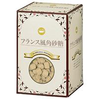 【常温】フランス風角砂糖(ブラウン) 1KG (日新製糖株式会社/糖類)