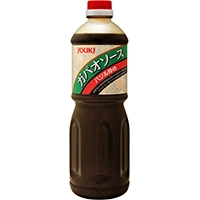 【常温】ガパオソース(バジル炒め) 1.2KG (ユウキ食品株式会社/エスニック系)