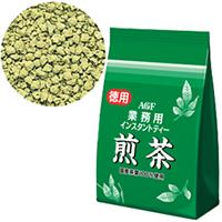 【常温】業務用インスタントティ 徳用煎茶 180G (味の素AGF/日本茶/緑茶)