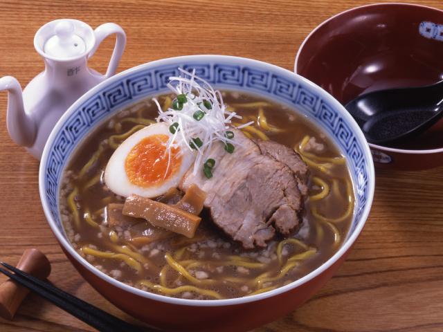 【冷凍】真打 もみ打ラーメン(ミニダブル) 240G 5食入