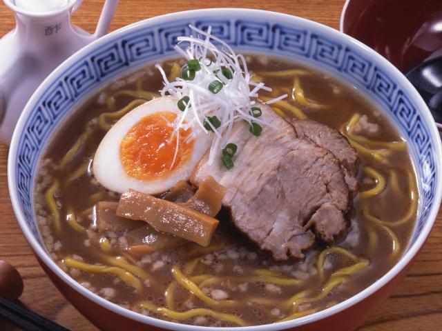 【常温・冷凍】レシピ/ごまだれ冷やし鶏そぼろ麺