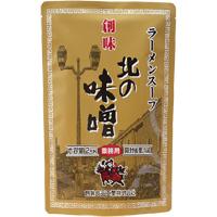 【常温】ラーメンスープ 北の味噌味 2KG (株式会社創味食品/ラーメンスープ/味噌)