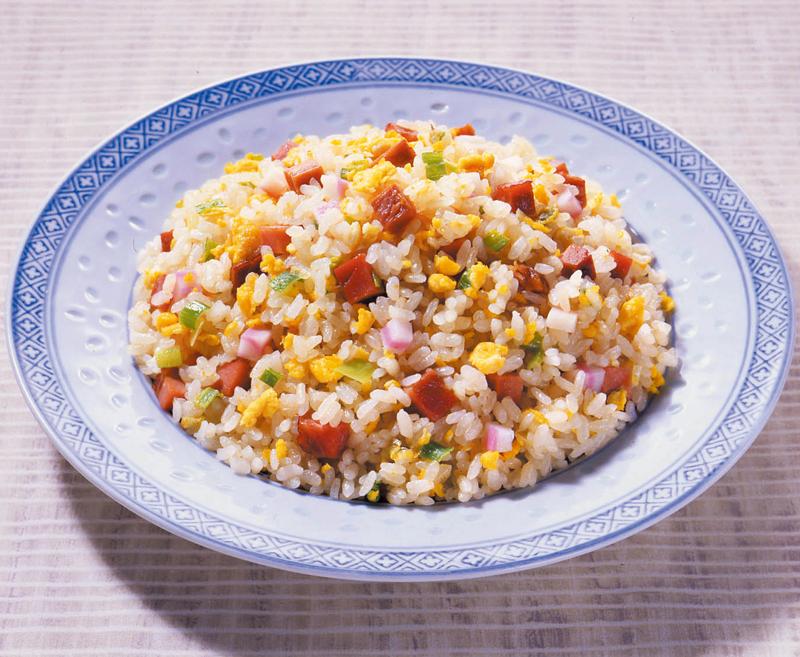 【常温】厨房応援団 チャーハンの素 1L (エバラ食品工業/ご飯の素)