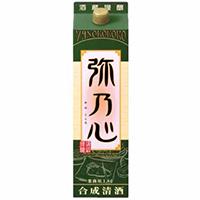 【常温】合成酒 弥乃心 1.8L (宝酒造株式会社/日本酒)