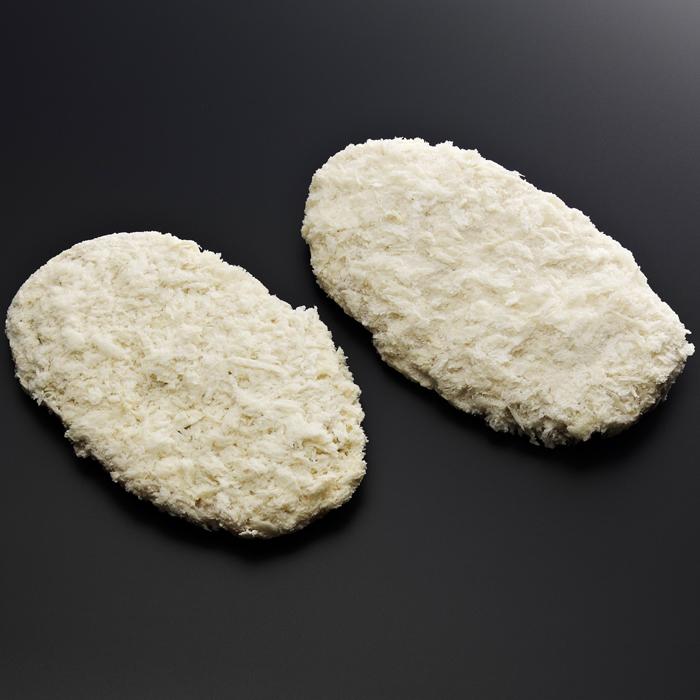 【冷凍】NN柔らかロース豚かつ 約100G 10食入 (マルハニチロ/洋風調理品/カツ)