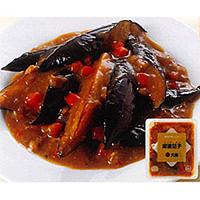 【冷凍】大龍) 麻婆茄子R 180G (米久デリカフーズ株式会社/中華調理品/その他)