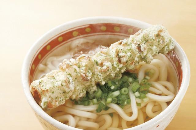 【冷凍】焼きちくわ(10本パック) 60G 10食入 (マルハニチロ/水産加工品/練物)