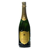 【冷蔵】ヴーヴ・アンバル) ラ・テッド・ノワール エドモンド・テリー ヴァン・ムスー ブリュット 750ML (/フランスワイン)