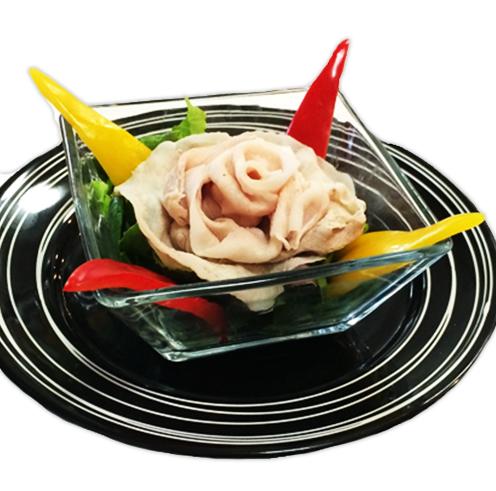 【冷凍】埼玉県産 香り豚ロース シャブシャブ用 300G  (トウシンフード株式会社/豚肉/豚スライス)