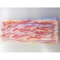 【冷凍】埼玉県産 香り豚バラ シャブシャブ用 300G (トウシンフード株式会社/豚肉/豚スライス)
