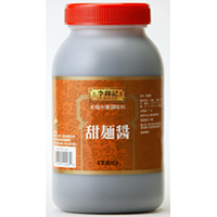 【常温】甜麺醤 1KG (李錦記/中華調味料)