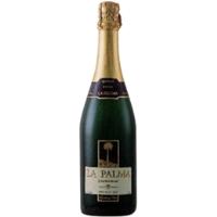 【冷蔵】ヴィーニャ・ラ・ローサ) ラ・パルマ・シャルドネ・ブリュット 750ML (/南米ワイン)