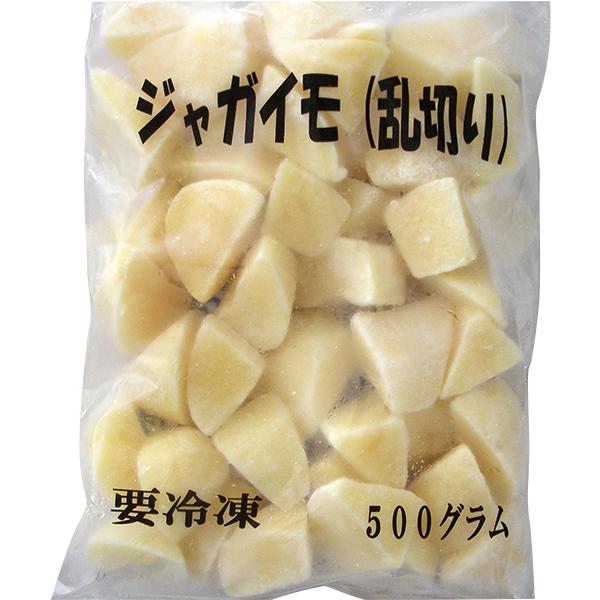 【常温・冷凍】レシピ/豚じゃがのおかず椀