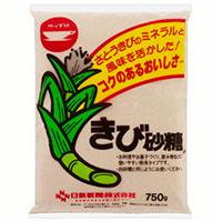 【常温】きび砂糖 750G