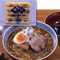 【常温・冷凍】レシピ/麻婆茄子麺(麻婆茄子のせ麺)