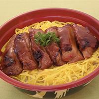【冷凍】チキン照焼き 130G 20食入
