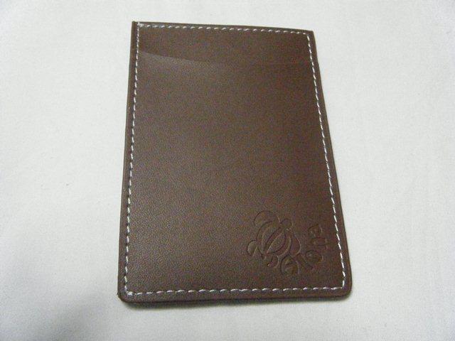 Hawaiian Real Leather パスケース