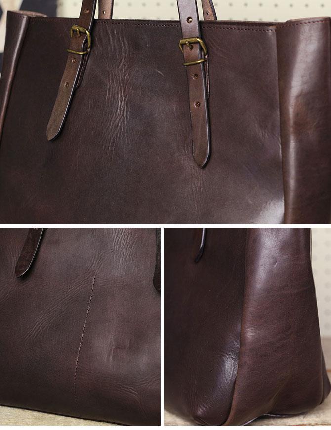 オイルバケッタ革トートバッグ メンズ BAGGY PORT バギーポート nis 2009/圧倒的な存在感を放つ、男味、本革トート