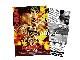 「ランボー 最後の戦場」菅原芳人描き下ろし Tシャツ(ホワイト)&チラシ付き DVD