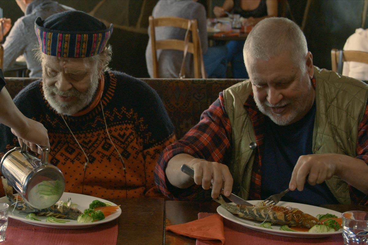 「世界で一番しあわせな食堂」DVD GAGA★ONLINE STORE限定 非売品プレス付き