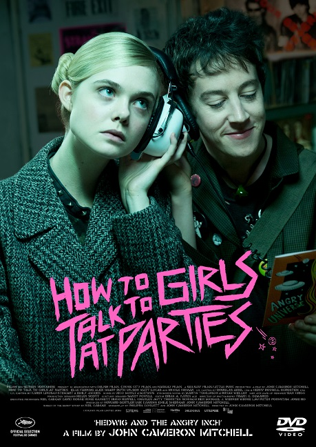 「パーティで女の子に話しかけるには」トートバッグ付き DVD