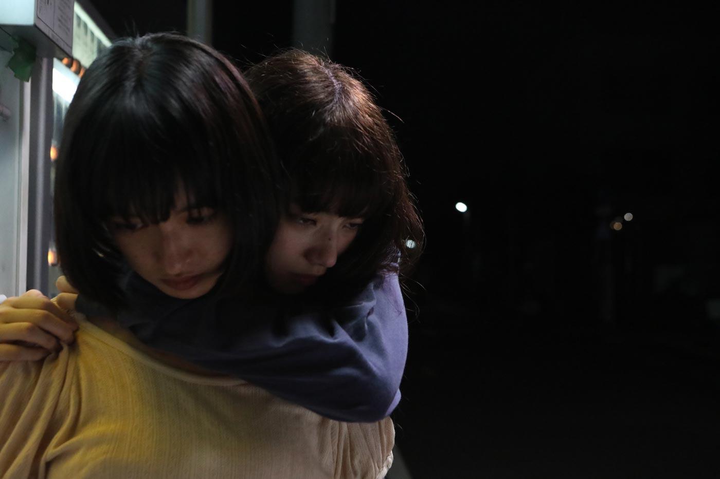 「さよならくちびる」 DVD