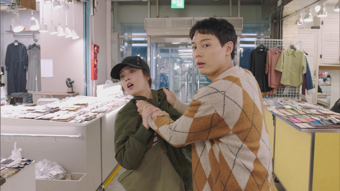 韓ドラ「悪い愛」DVD-BOX 全4BOXセット(ディスク43枚) ※期間限定 30%OFF & 送料無料