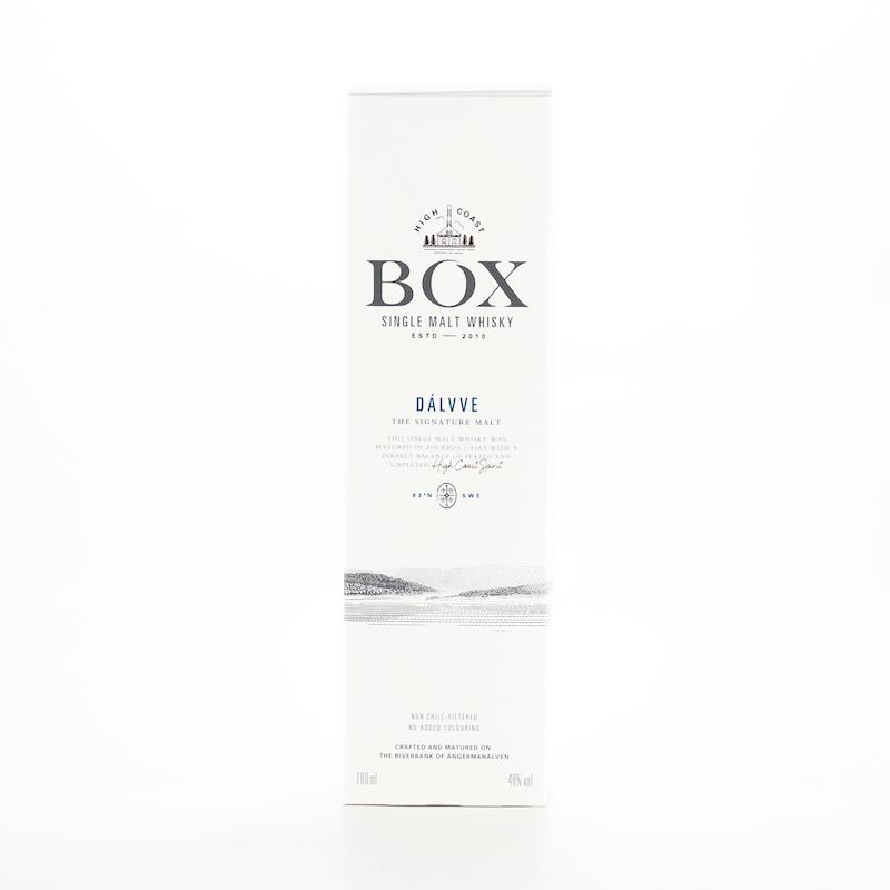 BOX DALVVE BATCH 03 46%