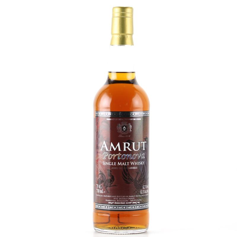 AMRUT Portonova 62.1%