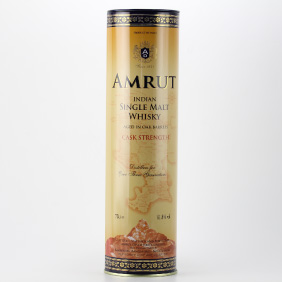 Amrut Single cask 2009  Indian  Single Malt Whisky 61.8%