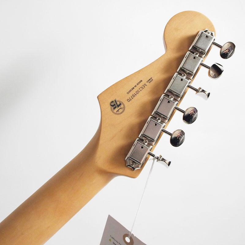 Fender Vintera '60s Stratocaster Modified Pau Ferro Fingerboard Burgundy 【フェンダーMEXストラトキャスター】