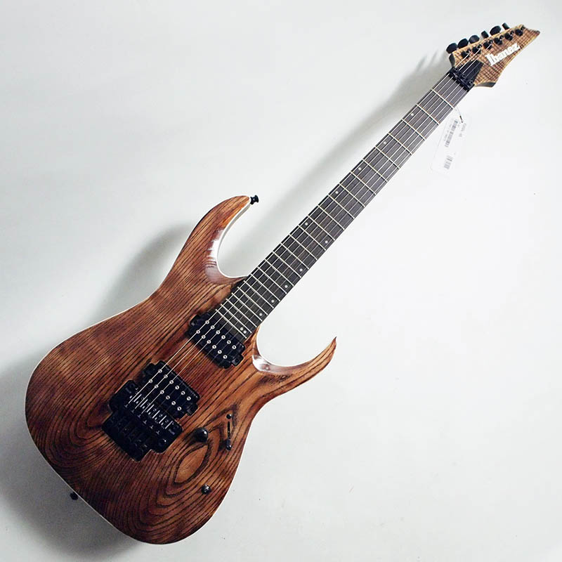 Ibanez/Axion Label RGA60AL-ABL (Antique Brown Stained Low Gloss)【アイバニーズ】