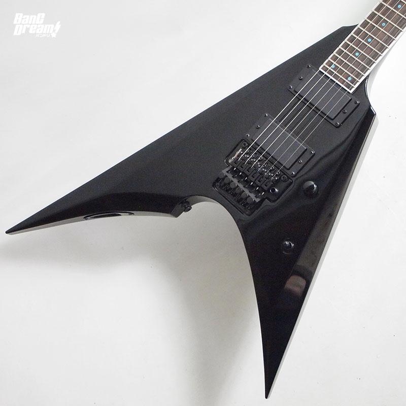 ESP×バンドリ ! コラボレーション ARROW FR TOKO Morfonica 桐ヶ谷透子 モデル