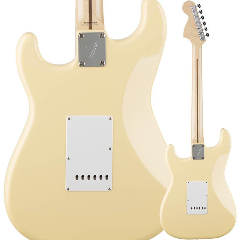 Fender Yngwie Malmsteen Strat【フェンダージャパン・イングヴェイ・マルムスティーンシグネイチャーモデル】