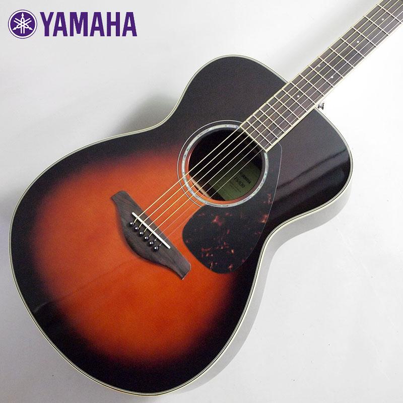 YAMAHA FS830 アコースティックギター タバコブラウンサンバースト(TBS)【ヤマハ】