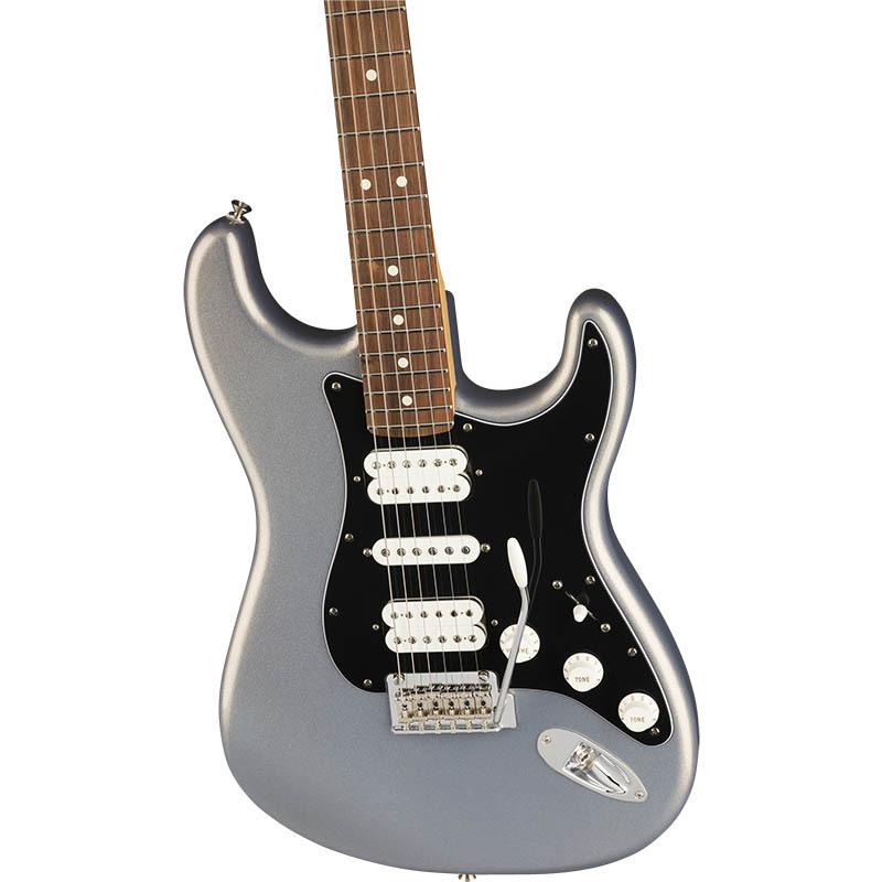 Fender Player Stratocaster HSH Silver Pau Ferro Fingerboard 【フェンダーストラトキャスター】