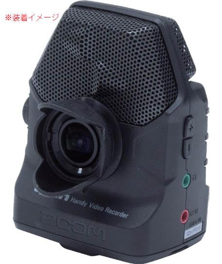 ZOOM/Lens Hood for Q2n(LHQ-2n)Q2n用アクセサリー【ズーム】